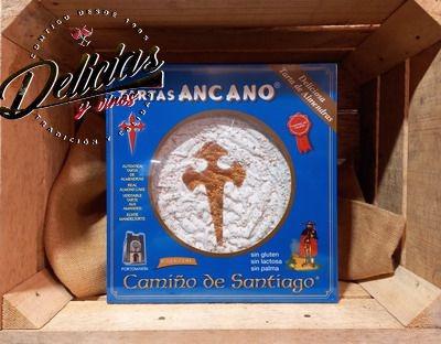 ANCANO ALMENDRA
